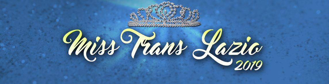 Miss Trans Lazio – Miss Trans Lazio Sudamerica